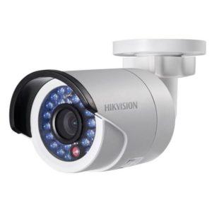 HIKVISION (DS-2CD2042WD-I) Caméra IP 4MP