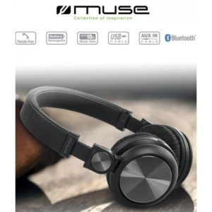 CASQUE BLUETOOTH MUSE M-276 BT STEREO