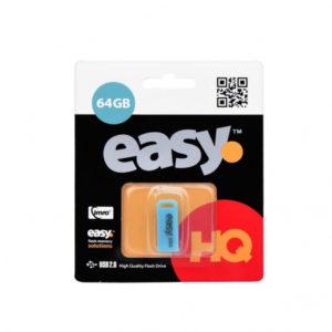 Clé USB Imro Easy 64Go - Bleu