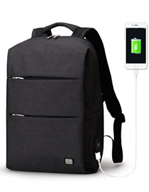 MARK RYDEN CASUAL Backpack (Noir)