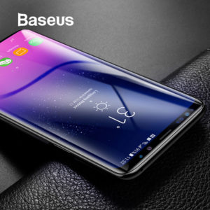 BASEUS Antichoc 3D Galaxy S8