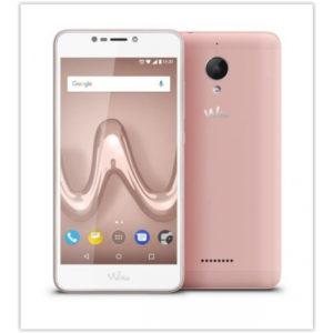 SMARTPHONE WIKO TOMMY2 PLUS 4G ECRAN HD 5,5 '' MEMOIRE 16 GIGA OR ROSE