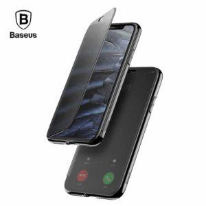 Coque BASEUS TOUCHABLE iPhone X/XS