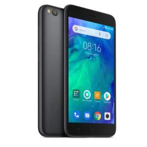 SMARTPHONE XIAOMI REDMI GO 4G ECRAN HD 5 '' MEMOIRE 8 GIGA DUAL SIM NOIR