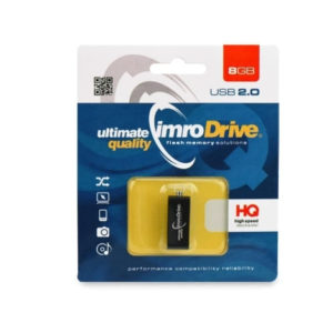 CLE USB 2.0 IMRO DRIVE HAUTE VITESSE