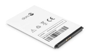 DORO Batterie 1360/2414/2424