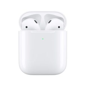Airpods 2 Boitier de charge induction sans fils