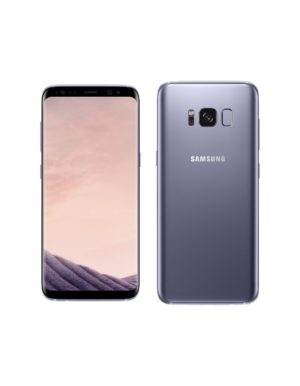 SAMSUNG GALAXY S8+ / G955F 64GB RECONDITIONNÉ GRADE A+ COMME NEUF VIOLET