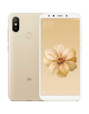 Xiaomi Mi A2 4G 64GB 4GB RAM Dual-SIM Gold EU