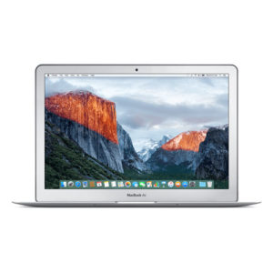 "Macbook Air 13"" (Début 2015) – 4GB RAM – 256GB SSD – Intel Core i5 1.6Ghz – AZERTY"