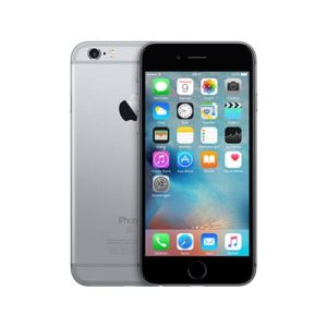 iPhone 6S Plus Gris Sidéral 128GB