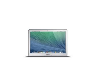 "MacBook Air 13"" Core i5 - Ram 4go - 128 SSD - Qwerty - Grade B"