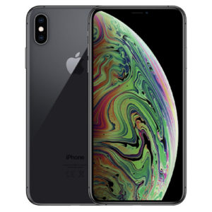 Apple iPhone XS Gris Sidéral 256GB