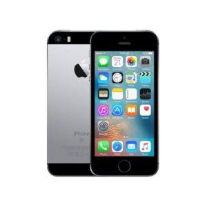 Apple iPhone SE Gris Sidéral 64GB