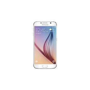 Samsung Galaxy S6 Blanc Pearl 32GB