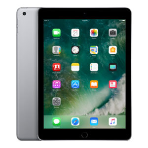 iPad 2017 32GB Gris Sidéral