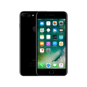 Apple iPhone 7 Plus Noir de Jais 256GB