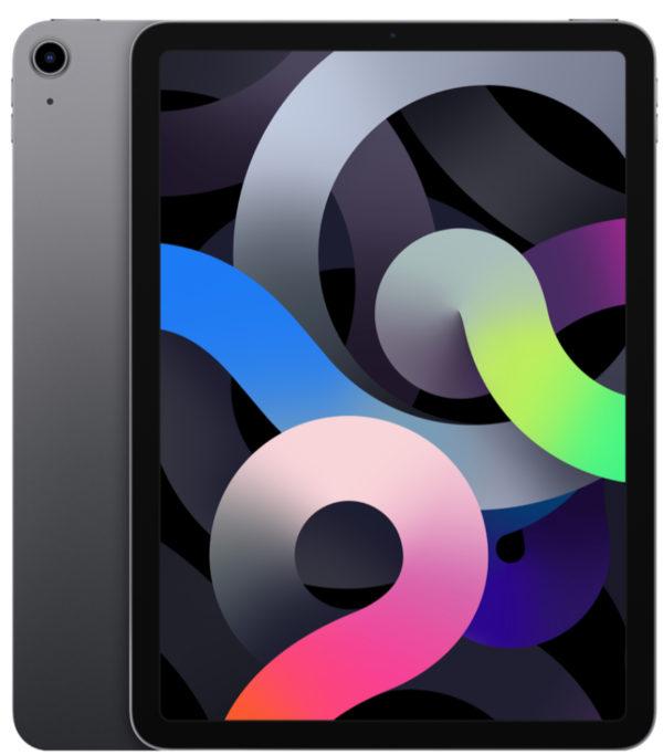 iPad Air 4 gris sidéral 64gb wifi