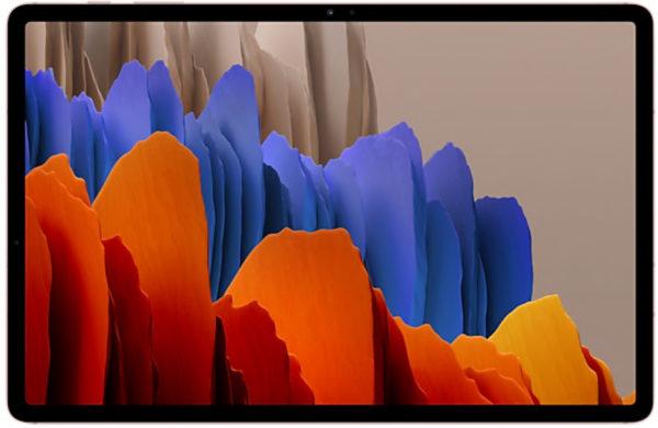 Galaxy Tab S7+ 5G 256 GB