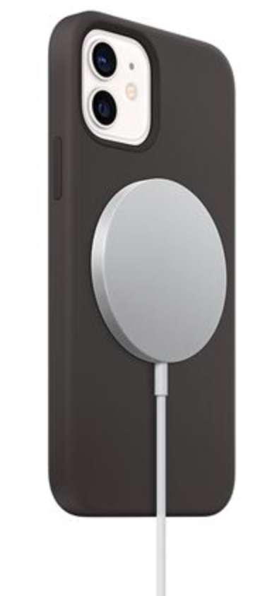 Chargeur magsaf iPhone 12