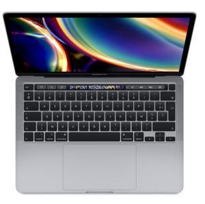 MacBook Pro 16 pouces - Gris sidéral