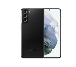 Samsung Galaxy S21 noir