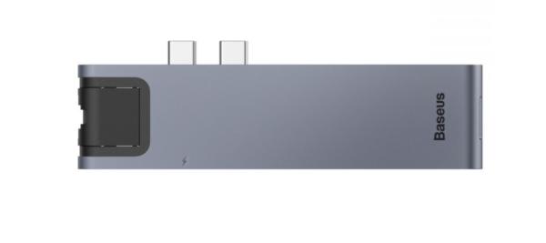 Hub USB C Baseus Pour MacBook Pro